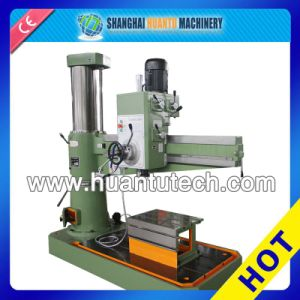 Ultra Precision Radial Drilling Machine Ce ISO Certified pictures & photos