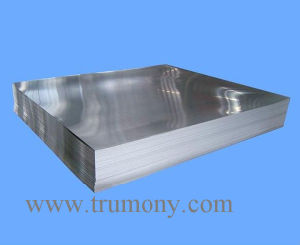 Aluminum Sheet/Plate/Strip/Coil (PS001) pictures & photos
