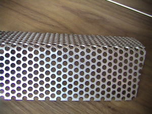 Perforated Metal pictures & photos