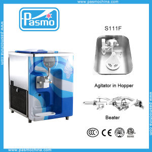 Pasmo S111 Icecream Machine Prices