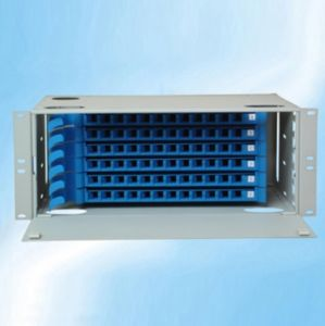 The Rack-Mounted Type ODF for 96 Ports pictures & photos