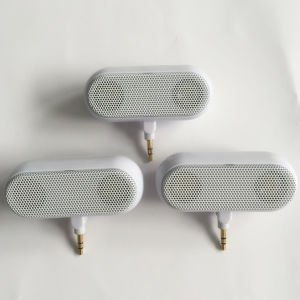Mini Portable Gift Speaker for Promotion pictures & photos