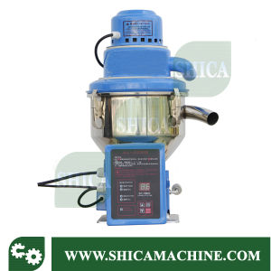 Plastic Industrial Vacuum Autoloader for Injection Machine pictures & photos