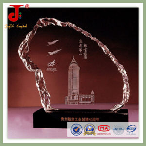 Crystal Trophies and Awards Plaque (JD-CB-312) pictures & photos