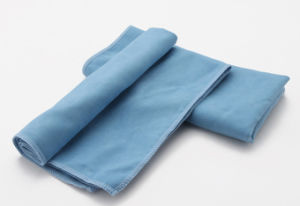Microfiber Lens Cleaning Cloth, Soft, Attractive Design (XY-182)