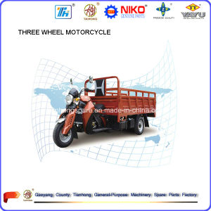 Three Wheel Cargo Motorcycles for 110cc, 125cc, 150cc, 175cc, 200cc. pictures & photos