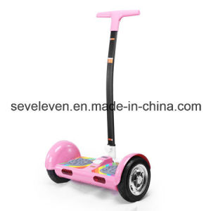2017 Most Popular Self-Balancing Scooter with Handle in Factory Price
