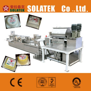 Egg Roll Wrapper Making Machine (SK-8430) pictures & photos