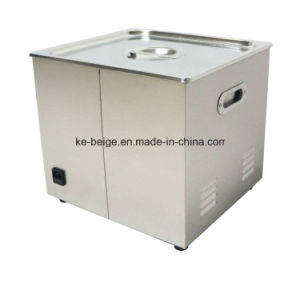 19L 420W Dental Ultrasonic Cleaner Washer Tools Ultrasound Cleaning Machine pictures & photos