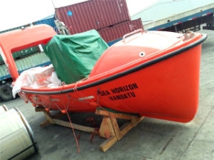 Solas Approved ABS BV Fast Rescue Boat for 15 Persons pictures & photos