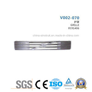Volvo Truck Grille of 8191406 pictures & photos