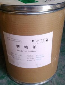 Saccharin Sodium for electroplating use pictures & photos