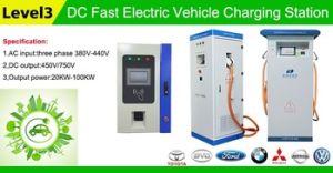 Ev Quick Level 3 Charging Station