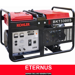 B&S 16kw Generator for Hotel (BKT3300) pictures & photos