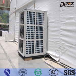 High Efficiency Air -Cooled Industry Air Chiller for Commercial Used
