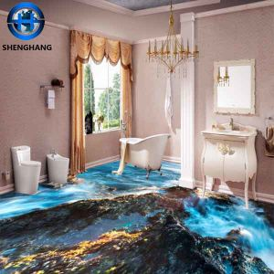 China Handmade D Digtal Ceramic Tiles Most Popular With Philippines - Most popular flooring for living rooms
