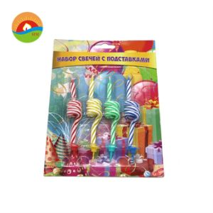 China Flameless Birthday Candle Manufacturers Suppliers Price