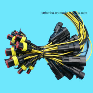 china electric wire harness, electric wire harness manufacturers
