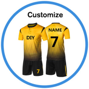 67f250a70d7 Custom Football Soccer Jersey, China Custom Football Soccer Jersey  Manufacturers & Suppliers | Made-in-China.com