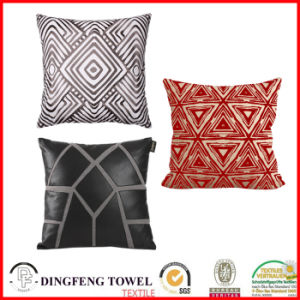 2017 New Design Digital Printed Cushion Cover Sets Df-C468 pictures & photos