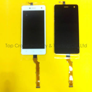 China Lcd Display Touch Screen Digitizer For Oppo R819 China Touch