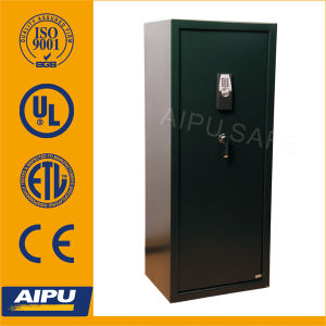 Gunsafes / 16gun Convertible Interior / Inner Ammo Box / Electronic /1500 X 610 X 460 (mm) pictures & photos