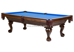 Pool Table , Pool Billiard Table P057