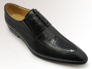 Elegant Italy Design Calf Leather Business Office Men Shoes Jd R8 13