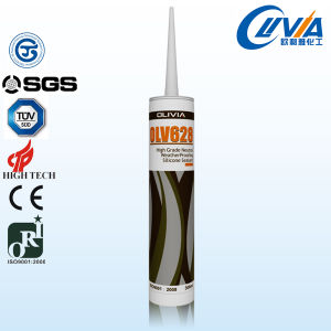 High Grade Weatherproof Silicone Sealant (OLV628) pictures & photos