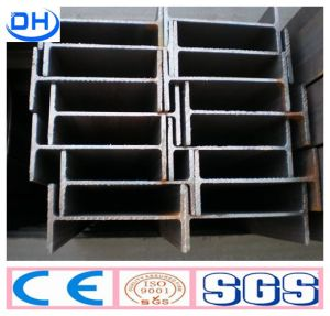 Prime Hot Rolled Mild Steel H Beam Q235 pictures & photos