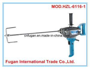Hot Adjustable Drill 1280W 16mm Electric Hand Drill Power Tool (HZL-6116-1)
