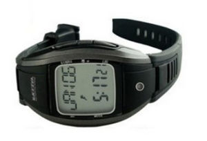 china multifunctional sport watch monitor calorie heart rate pulse