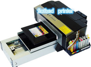 Direct to Garment Printer, A3 Sizes Jet Garment T-Shirt Printer, A3 DTG Printer (UN-TS-MN109D) pictures & photos