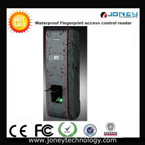 IR65 Waterproof Outdoor Fingerprint RFID Card Door Access Control Terminal pictures & photos