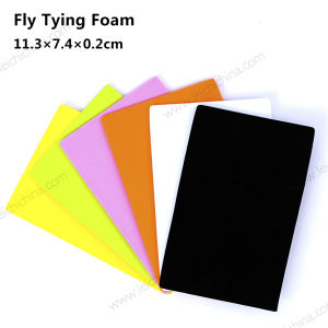New Design Fly Tying Materials Fishing Foam pictures & photos