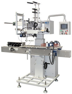 SPC-200 Label Sleeving Machine