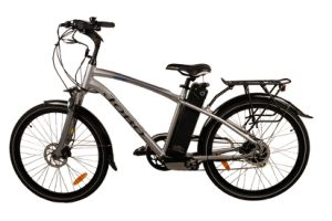 Electric Personal Transport Bike Electric Cruiser Bicycle pictures & photos
