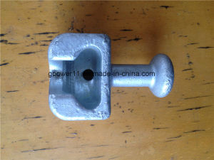 Forged Hot DIP Galvanized Socket Eye Socket Clevis pictures & photos