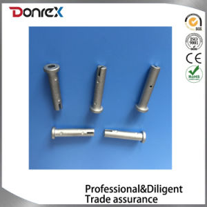 Die Casting Zinc Alloy Push Pin