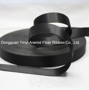 Polyester Nylon 20mm-50mm Plain Ribbon pictures & photos