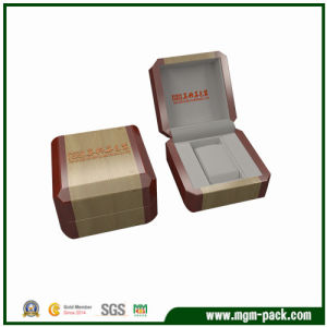 Wholesale Customized Design Wooden Watch Box pictures & photos