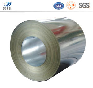 Galvanized Steel Coil Gi Steel Sheet with High Quality