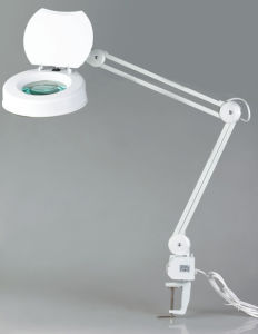 The New Desktop Lamp Magnifying Glass pictures & photos