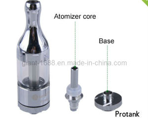 PRO Tank Clearomizer with Pyrex Material E Cigarette