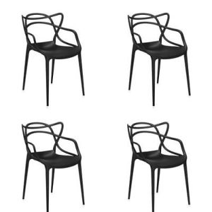 china dining chairs kartell philippe starck inspired masters chairs