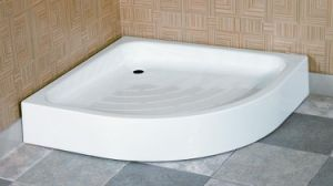 Enameled Steel Shower Tray Hc70 80 90 Made In China Er Price