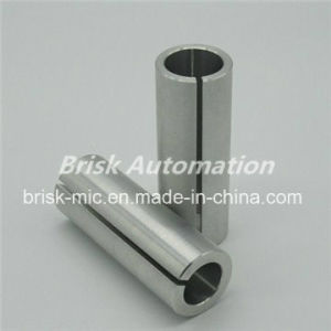 Aluminum Tube of Transfer Press Adapter pictures & photos
