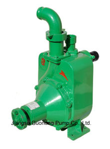 Hihg Quality Diesel Water Pump 50zb-45 pictures & photos
