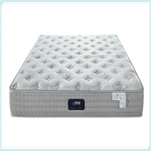China Non Woven Pu Coating Waterproof White Fitted Toddler Mattress