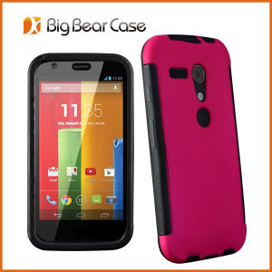 with Screen Protector Cell Phone Cover for Moto G